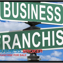 Business Broker - Franchise for Sale