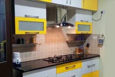 KITCHEN STUDIO – Stainless Steel Modular KitchenMangalore