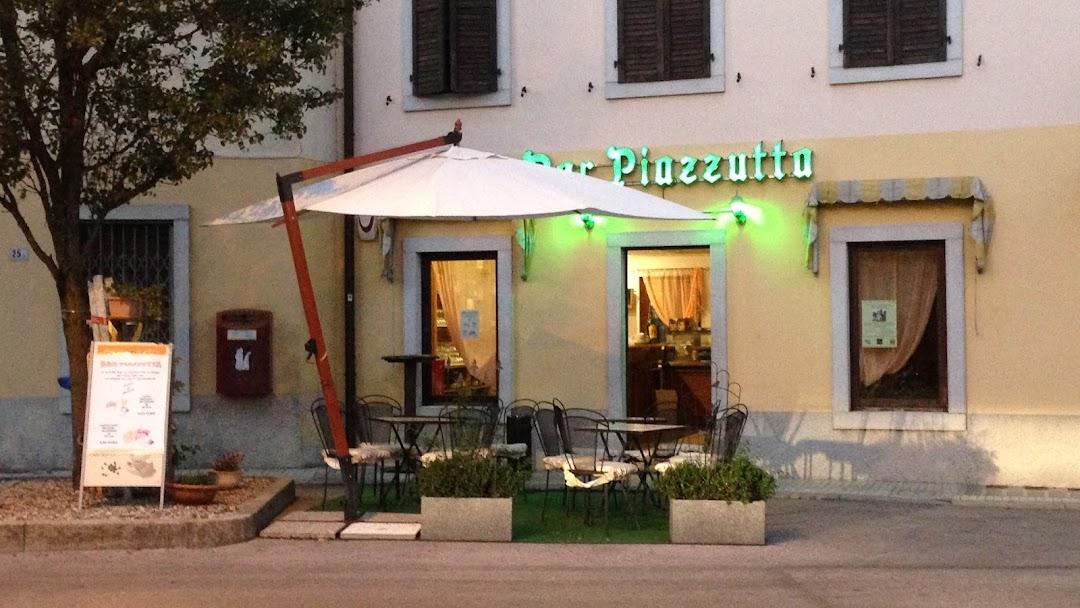 Bar Piazzutta