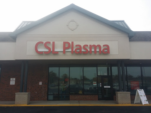 CSL Plasma, 6339 Olde York Rd, Parma Heights, OH 44130, Blood Donation Center