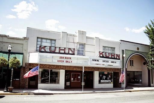 Movie Theater «Kuhn Cinema», reviews and photos, 668 S Main St, Lebanon, OR 97355, USA