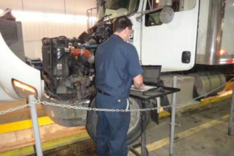 Truck Repair Mécamobile Inc in Vaudreuil-Dorion (QC)   AutoDir