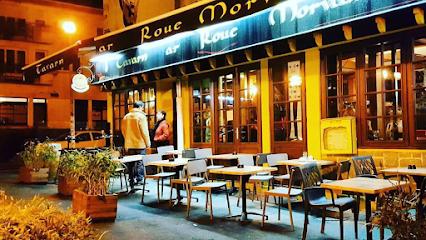 photo du restaurant Tavarn Ar Roue Morvan