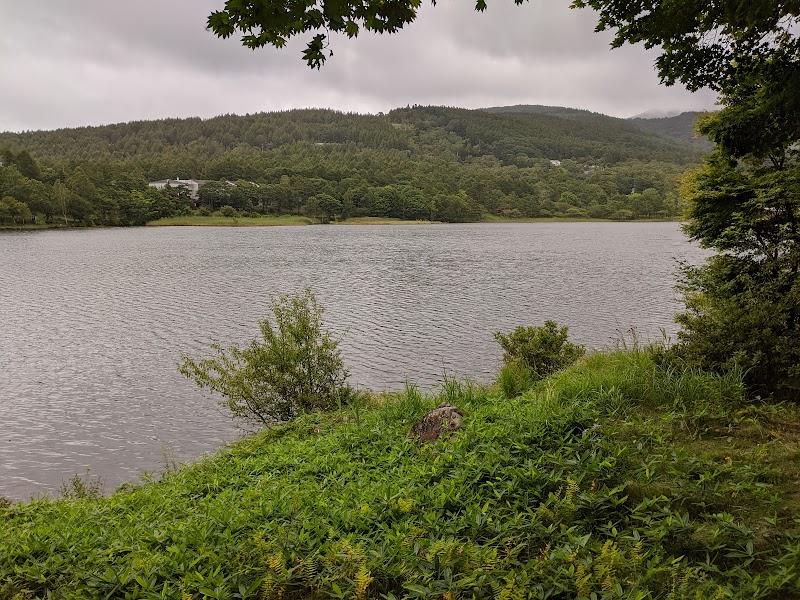 女神湖公園