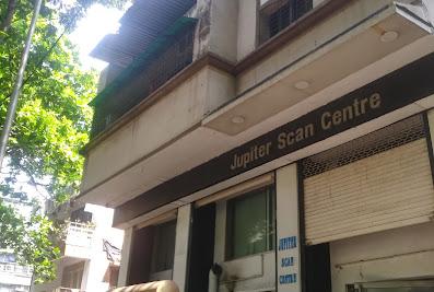 Jupiter Scan Center