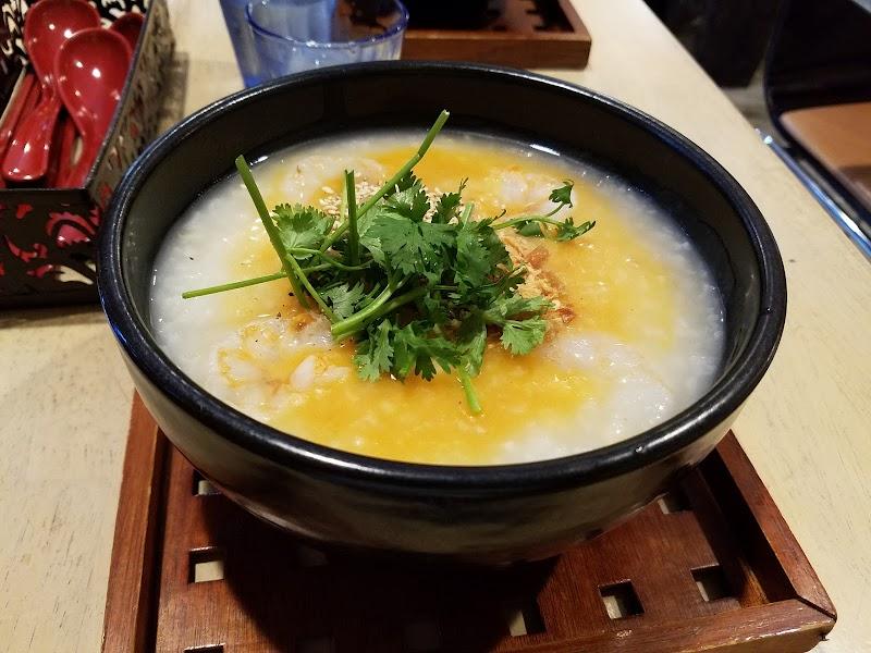粥麺楽屋喜々 カユメンガクヤキキ