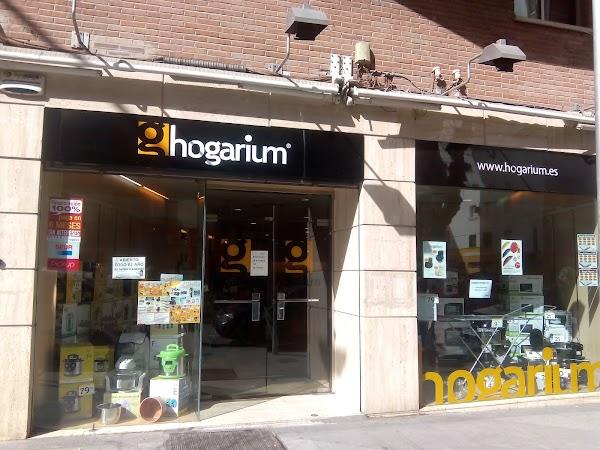 Hogarium Jaén