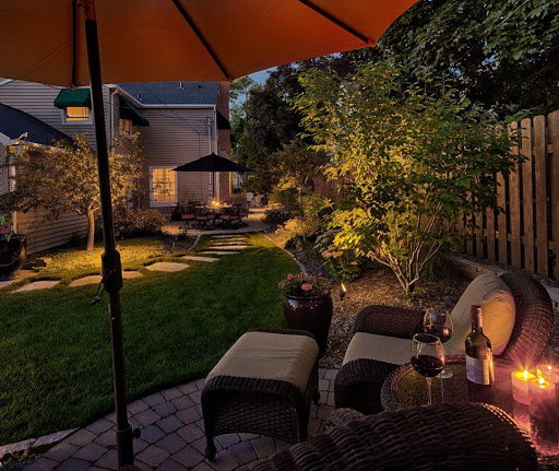 Landscape Designer «Peterson Companies», reviews and photos, 8326 Wyoming Trail, Chisago City, MN 55013, USA