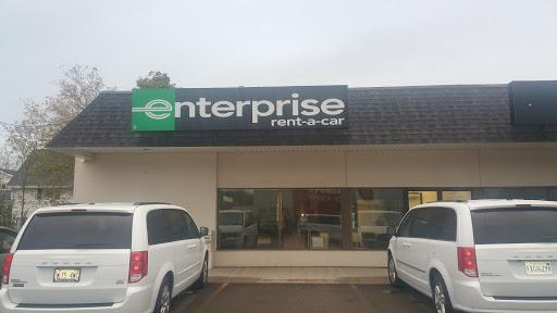 Location long terme Enterprise Rent-A-Car à Charlottetown (PE) | AutoDir