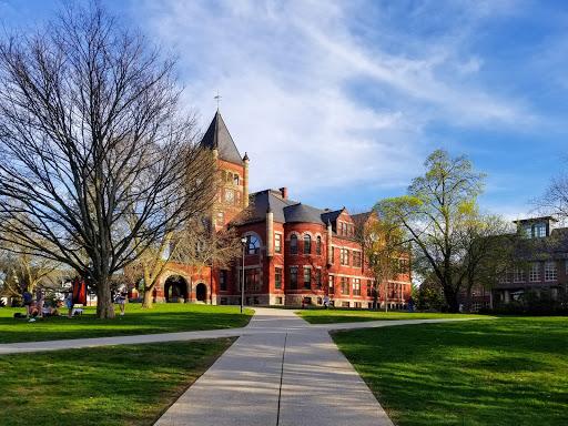 University of New Hampshire-img