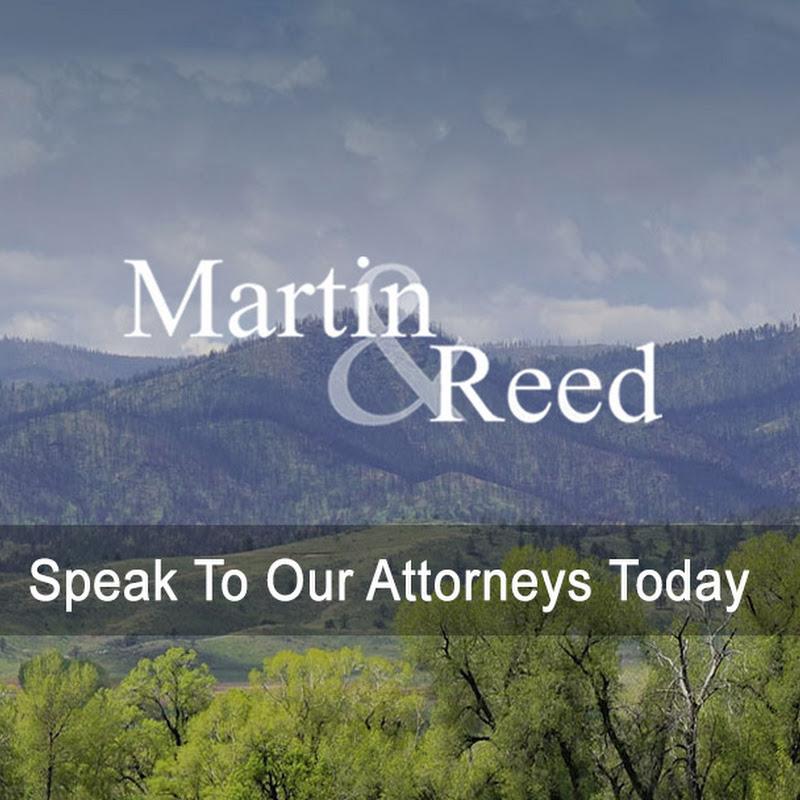 Martin & Reed, LLC