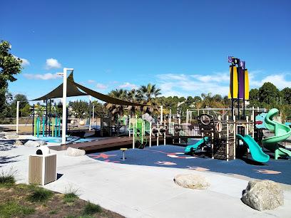 Seven Seas Park