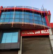 National Saw MillsAmbala