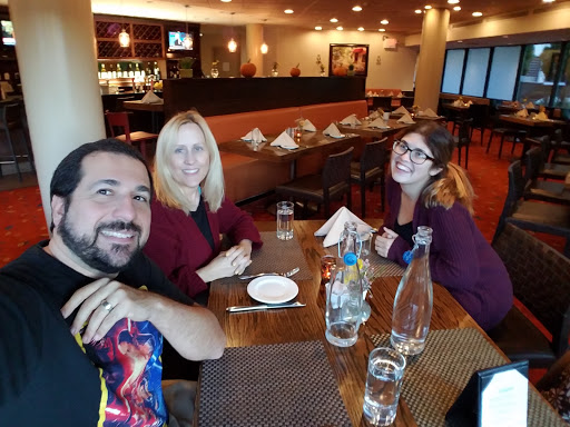 Restaurant «Forrestal Grille - Located Inside The Crowne Plaza Princeton», reviews and photos, 900 Scudders Mill Rd, Plainsboro Township, NJ 08536, USA