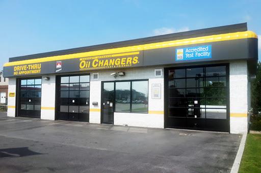 Oil Change Oil Changers in Kingston (ON)   AutoDir
