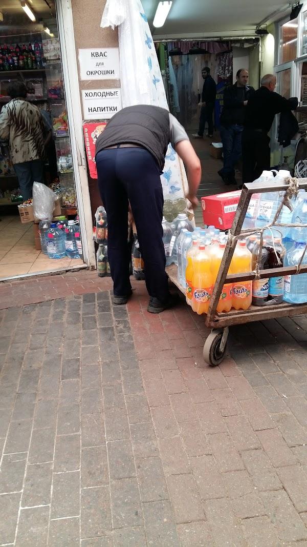 москворецкий рынок сантехника
