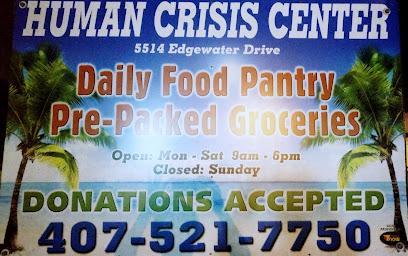 Human Crisis Center Inc
