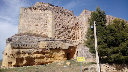 Castillo de Huerta de la Obispalia