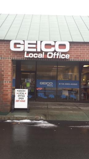 GEICO Insurance Agent, 1770 Central Ave, Albany, NY 12205, Insurance Agency