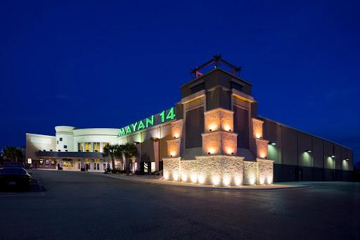 Movie Theater «Santikos Mayan Palace», reviews and photos, 1918 SW Military Dr, San Antonio, TX 78221, USA