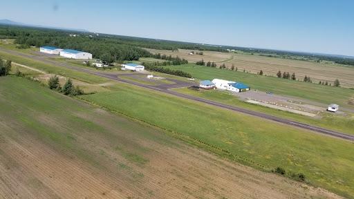 Avion Saint-Jean-Chrysostome Aerodrome à Saint-Jean-Chrysostome (Quebec) | CanaGuide