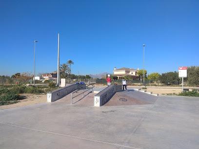 Canino Mutxamel Park