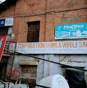 A.G Corporation Shimla Wholesale MartShimla