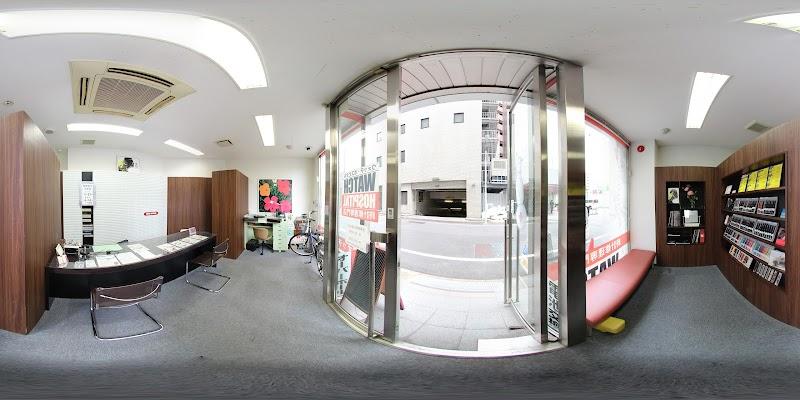 ウォッチ・ホスピタル 銀座店