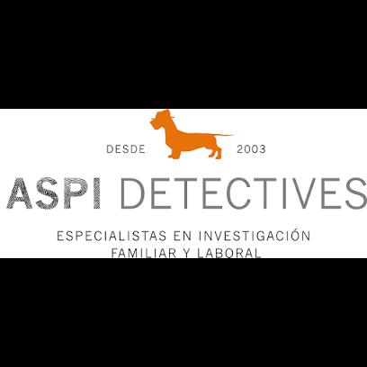 ASPI Detectives Privados