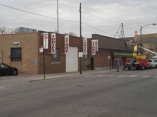 Thrift Store «Village Discount Outlet Store 01», reviews and photos, 6419 S Kedzie Ave, Chicago, IL 60629, USA