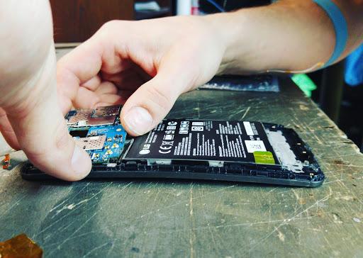 Réparation électronique MobileEXPRESS iPhone, iPad, Mac Repair à Kingston (ON) | LiveWay