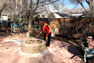Good Samaritan Landscaping and Concrete, LLC
