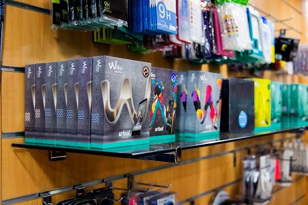 Computer Store Cáceres