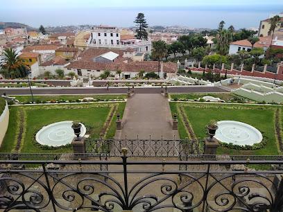 Jardínes del Marquesado de la Quinta Roja