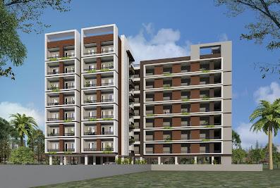 DI ArchitectsJehanabad