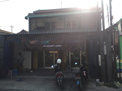 Strix Cyber Arena - Jl. Suyudono  Semarang