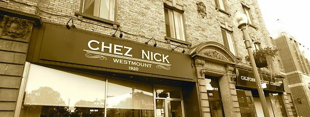 Chez Nick