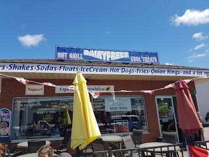Dairy Freez & Grill