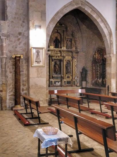 Parroquia católica de Santa María del mercado