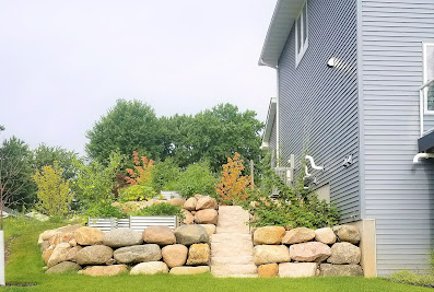 Monarch Landscaping