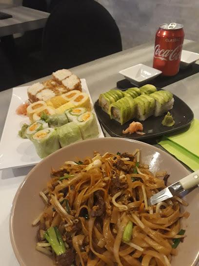 photo du restaurant Sushi Sumo