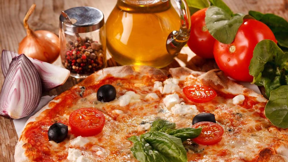 photo du resaurant Chrono Pizza