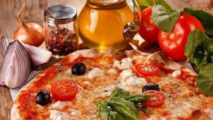 photo du restaurant Chrono Pizza