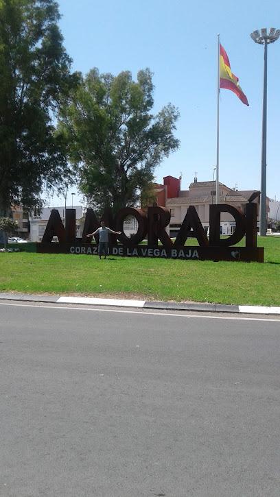 Campo Almoradi