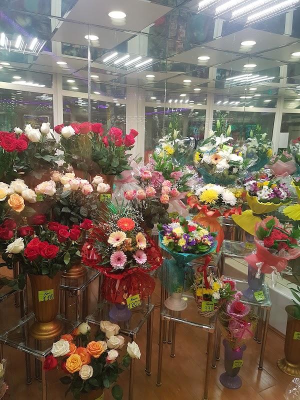 Магазин цветов галерея, екатеринбург доставка цветов