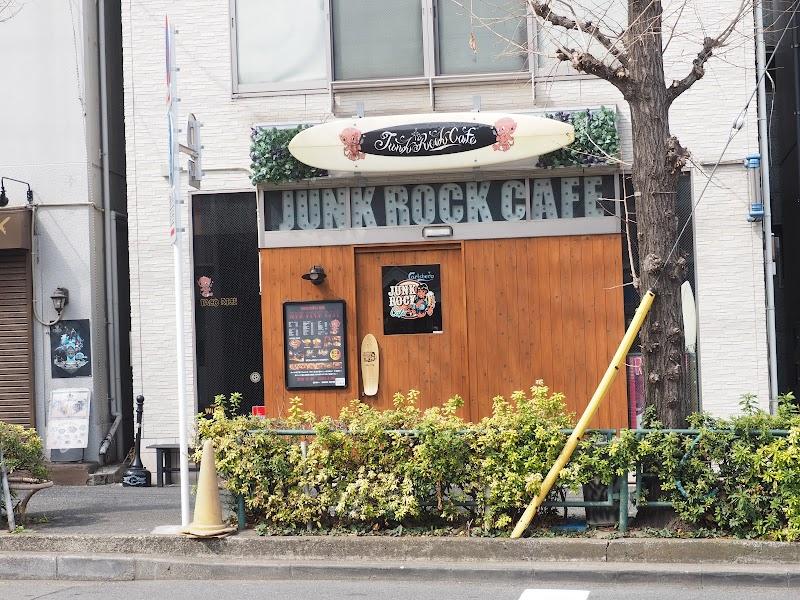 JUNK ROCK CAFE