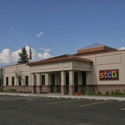 STCU: Post Falls Branch, 3903 E Primrose Ln, Post Falls, ID 83854, Credit Union