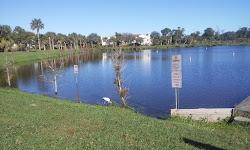 Poppleton Creek Dog Park