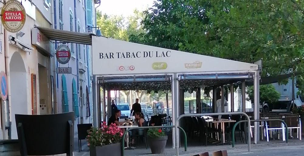 photo du resaurant Bar tabac du lac