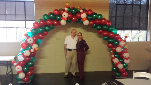 Wedding Venue «809 at Vickery», reviews and photos, 809 W Vickery Blvd, Fort Worth, TX 76104, USA
